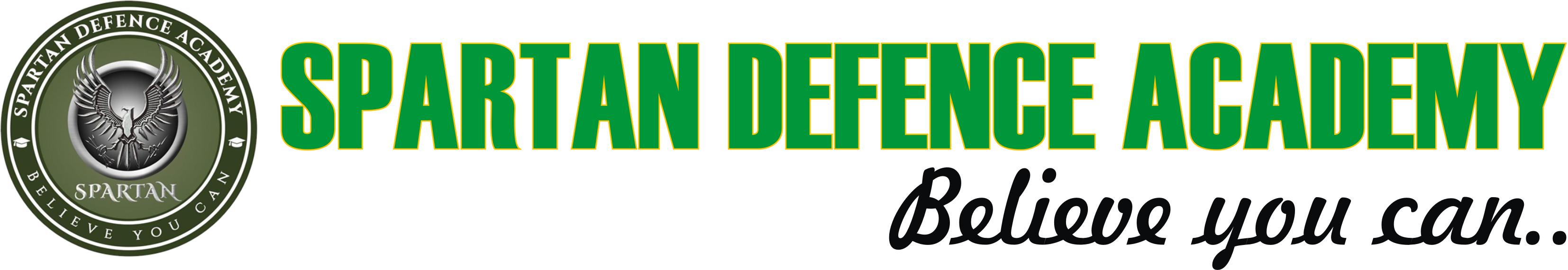Spartan Defence Academy